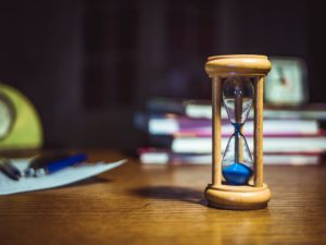 Pour être plus productif au travail, il est urgent de faire une pause