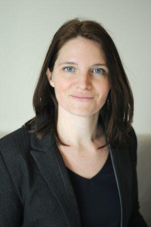 Angelique Moreau